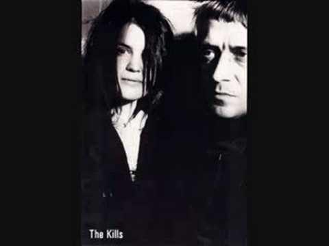 The Kills - M.E.X.I.C.O.