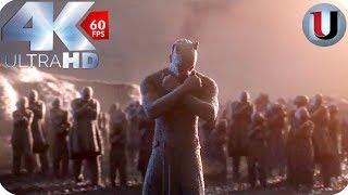 Black Panther - The Origin of Wakanda - MOVIE CLIP (4K HD)