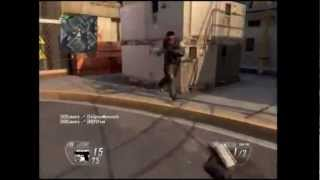 Call of Duty Black Ops 2: 5 Man Knife Only Feed!