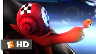 Turbo (2013) - Fast & Furious Race Scene (2/10) | Movieclips