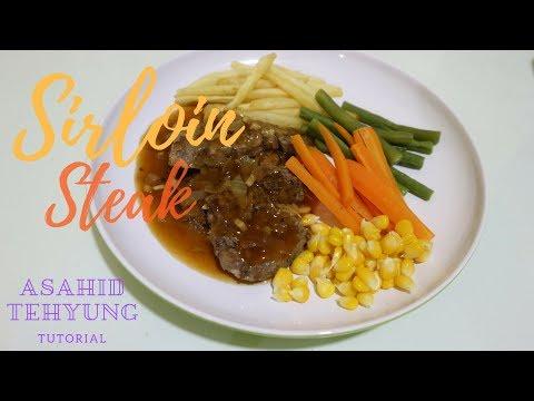 How To Make Steak Sirloin