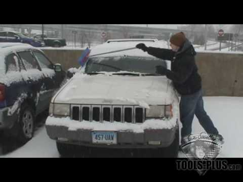 Sno Brum HDW-SNOBRuM Snow Remover Video