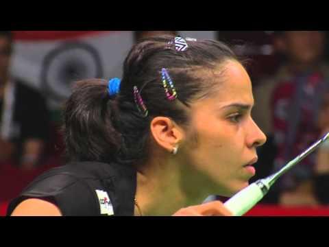 India Open Superseries: Semifinals