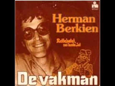 Herman Berkien - Vakman (1977)