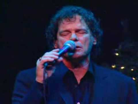 BJ Thomas Christmas Concert - I'll Be Home For Christmas