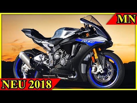 Yamaha R1M 2018 – Kleine Neuerungen, jetzt reservierbar | Motorrad Nachrichten