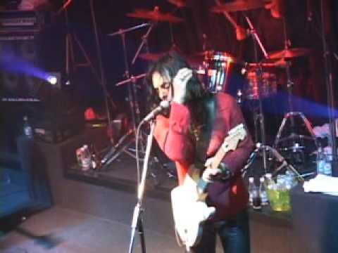 Richie Kotzen-Remember (Live In Brasil) (Full Version)