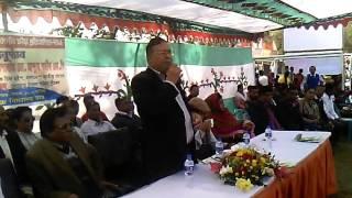 ৪৫তম স্কুল মাদ্রাসা ক্রীড়া প্রতিযোগীতা ২০১৫ শ্রীমঙ্গল উপজেলা
