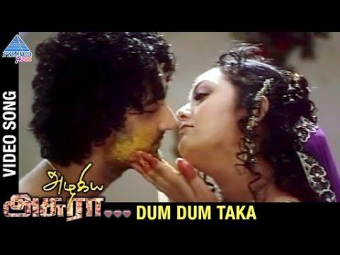 Azhagiya Asura Tamil Movie Songs | Dum Dum Taka Video Song | Yogi | Regina | Bramma | Pyramid Music