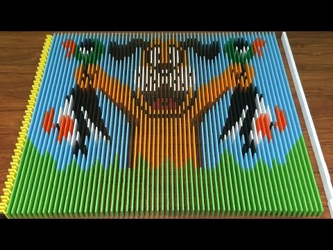 Duck Hunt - In Dominoes