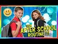 BUSY AFTER SCHOOL ROUTINE | We Are The Davises MP3