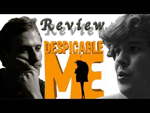 Rob Reviews Despicable Me