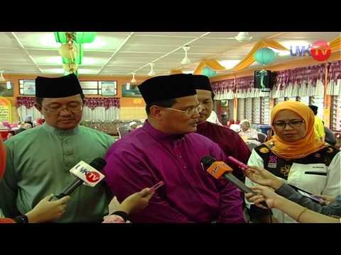 Iftar Ramadhan Universiti Malaysia Kelantan (UMK) 2014