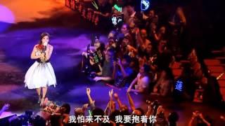 Download Sandy Lam 林忆莲 香港演唱会 2012 - 至少还有你 3Gp Mp4