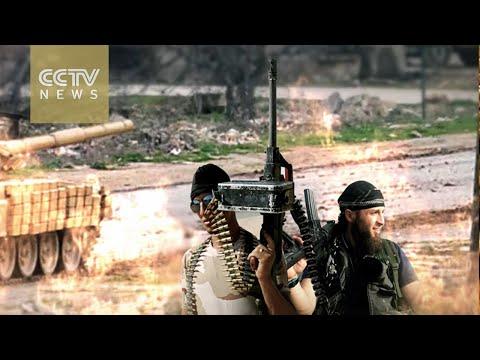 Discussion: Syria Peace Talks