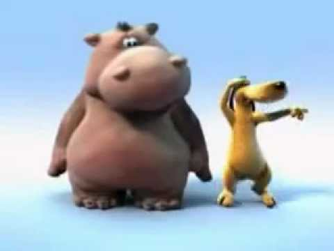 Hippo And Dog video