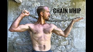 Most Deadly Kung Fu Weapon | CHAIN WHIP