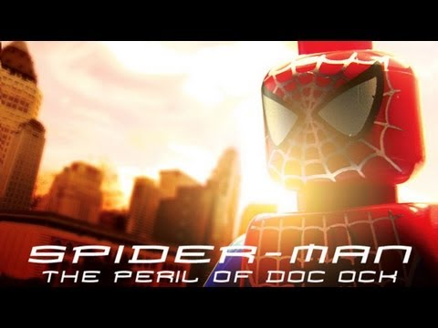 Spider-Man: The Peril of Doc Ock ALTERNATE ENDING