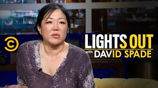Cardi B's Latest Feud (feat. Margaret Cho) - Lights Out with David Spade