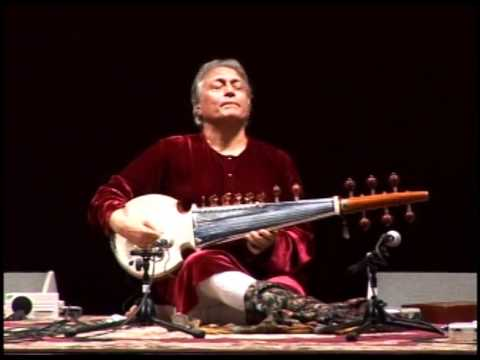 Sarod Master Amjad Ali Khan, Amaan Ali Khan and Ayaan Ali Khan  at Metropolitan Museum, New York