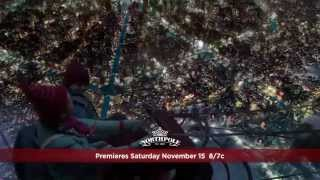 NORTHPOLE premieres 11/15 8/7C