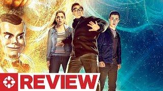 Goosebumps - Review