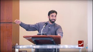 Why Are We Celebrating? - Eid Khutbah by Nouman Ali Khan