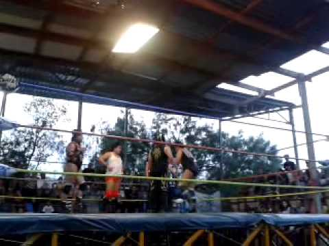 Arena nueva brasil lucha estrella final 17 ago p2
