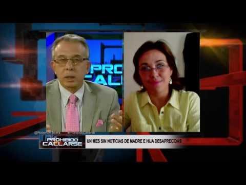 Desaparición de Liliana y Daniela Moreno
