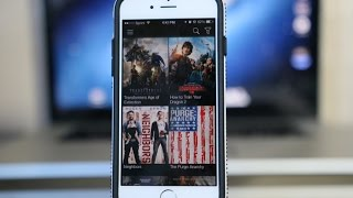 Stream and Download Movies or Tv on iOS 8 Movie Box - No Jailbreak