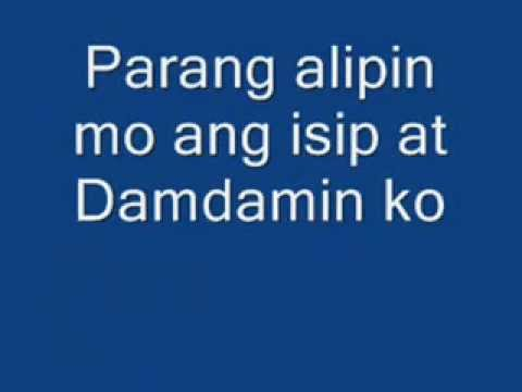 Daniel, Enrique, Khalil - Gusto Kita (with lyrics)