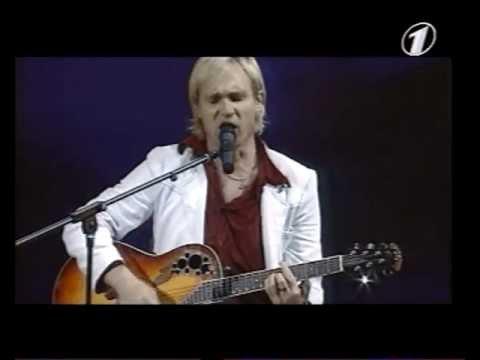Воплі Відоплясова - Боги (Live @ Жовтневий палац, 2007)