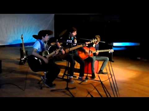 Day 1 - By My Side (Acoustic Version) Live at Forum Cuernavaca