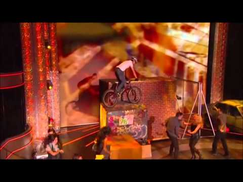 Jeremy VanSchoonhoven - America's Got Talent (2010 - TOP 10)