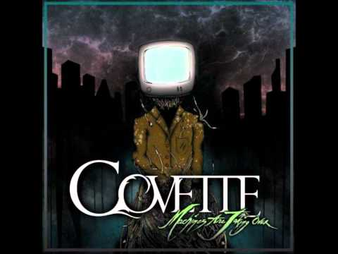 Covette - In The Mood