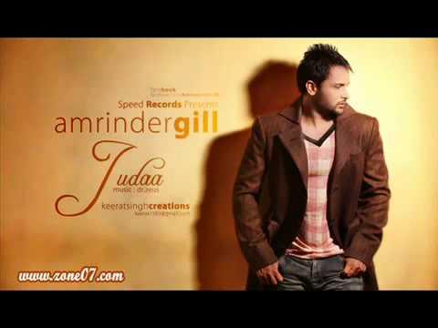 Tu Juda Amrinder Gill Judaa Full Songs Flv   Youtube video