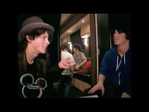 Nick Jonas Cute and Funny Momemts Music Videos