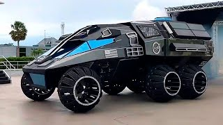 Download Lagu 8 INCREDIBLE MOST ADVANCED VEHICLES IN THE WORLD Gratis STAFABAND