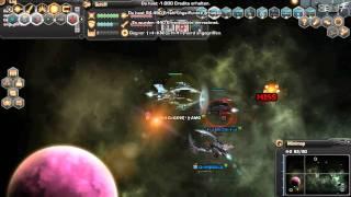 DarkOrbit - The BlackList Fighter #3 by PureGewalt