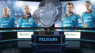 Pelicans TV osa 4: Apulanta