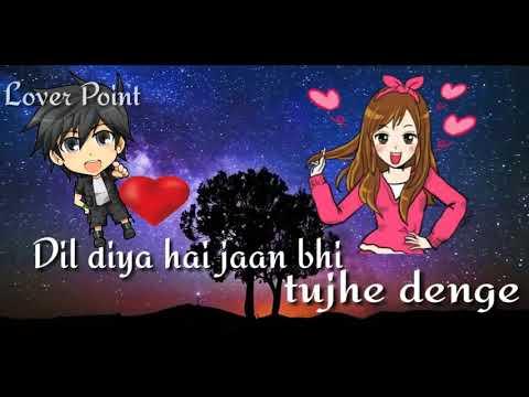 Aa To Sahi 30 Sec Whatsapp Status Video ll Judwaa 2 ll By lover Point