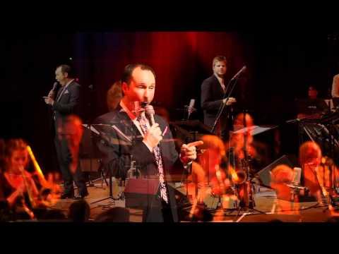 Blue House Jazz Orchestra - Magnus Lindgren, Peter Asplund&Malena Laszlo