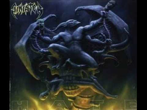 Sinister - To Mega Therion