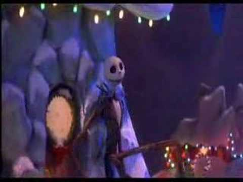 Cos'�?: renato zero: nightmare before christmas