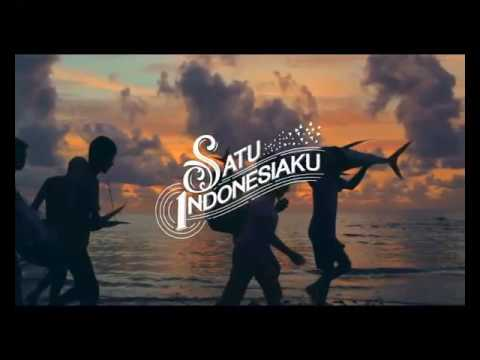download lagu Satu Indonesiaku  Version gratis