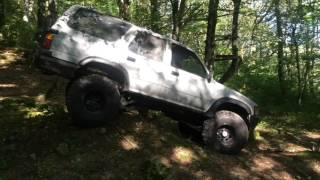 4Runner by Aziat-offroad