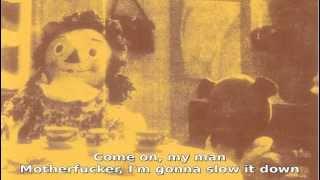 Watch Beck Mutherfukka video