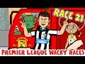 Premier League Wacky Races - Stage 21! (Liverpool 3-3 Arsenal...