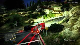 Grand Theft Auto V (GTA V,ГТА 5) - Скачать бесплатно (торрент)
