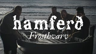 HAMFERD - Frosthvarv